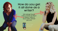 FREE | The Writers Bridge Platform Q&A | How do you get it all done?