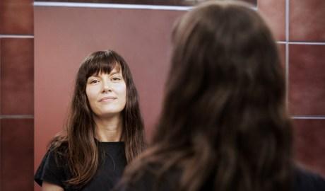 Kaja Kvernbakken, Norwegian fiction writer and teacher