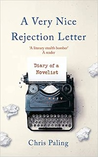 COVER: Chris Paling - A Very Nice Rejection Letter