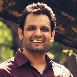 Lessons from my first book - Nishit Lal