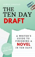 Lewis Jorstad - Ten Day Novel book cover