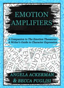 Writers Helping Writers - Emotion Amplifiers