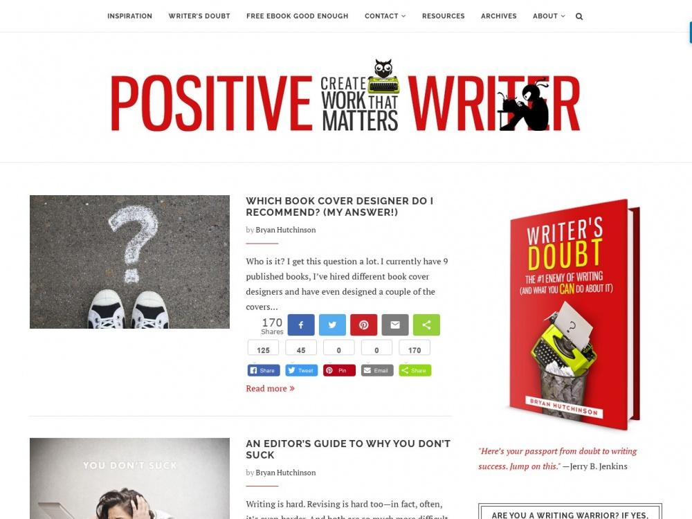 http://positivewriter.com/