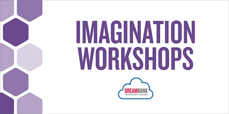 IMAGINATION WORKSHOP- Revision Tips for Your Picture Book