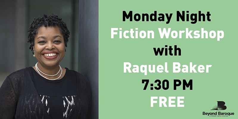 Monday Night Fiction Workshop