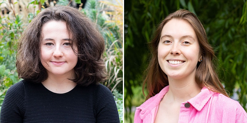 Writing Happiness- Elspeth Wilson & Rachel Lewis