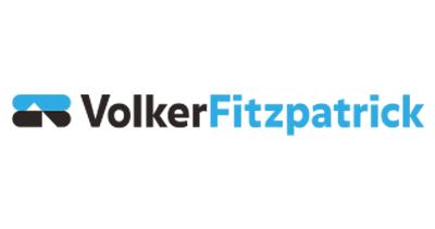 VolkerFritzPatrick logo - Valley Provincial landscaping subcontractors in London