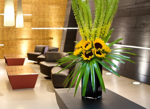 Valley Provincial, corporate flowers London, office flowers London, London corporate flowers, office flower service, corporate flower displays