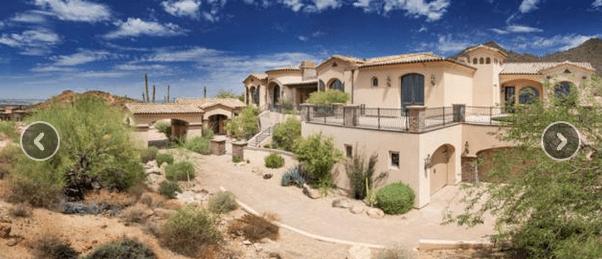 Mesa AZ Homes for Sale  Daniel Montez Real Estate Group