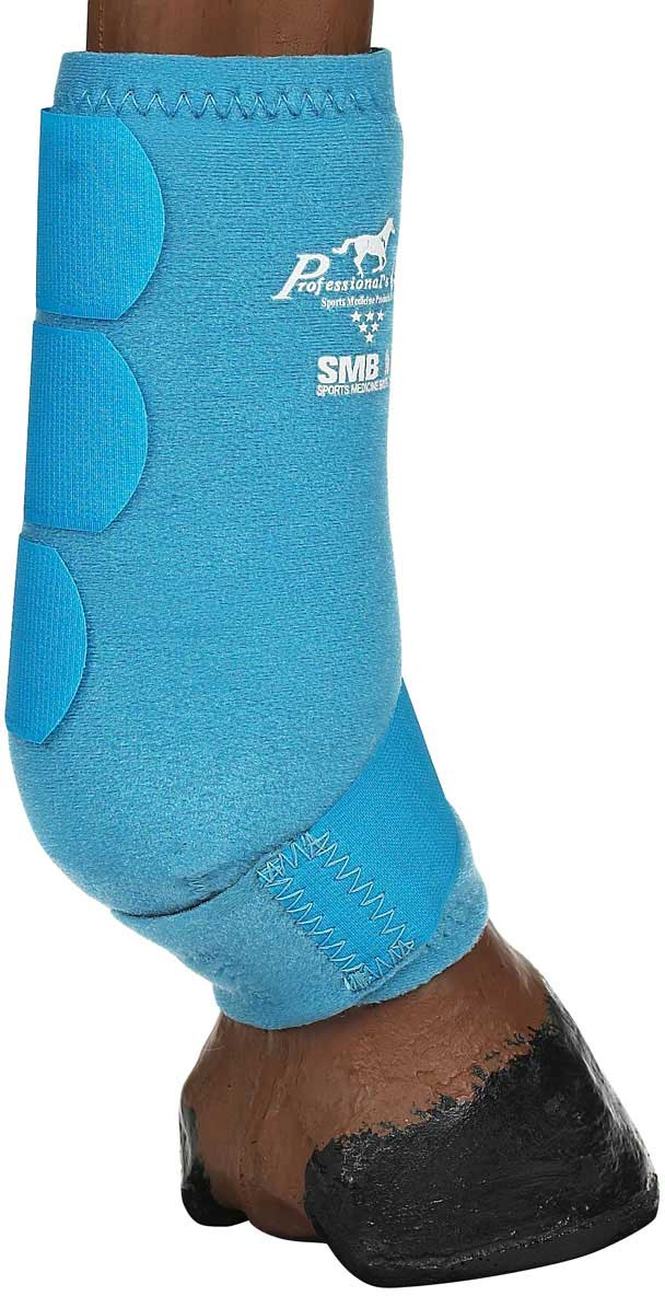 Smb Ii Sports Medicine Horse Boots Professional S Choice