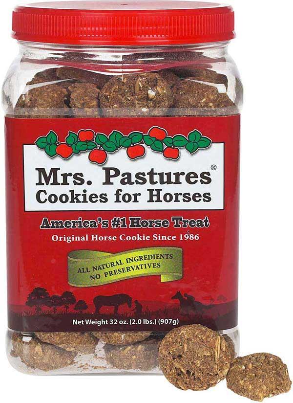Pastures Horse Cookies - Treats