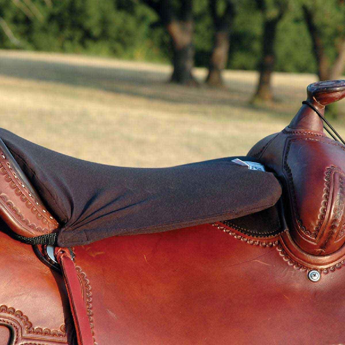 horse saddle seat chair hair wash salon western cushion cashel seats cushions