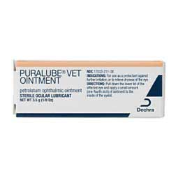 Neo-Polycin HC Ophthalmic Ointment for Dogs and Cats Generic (brand may vary) ( - Pet Pharmacy (Rx)