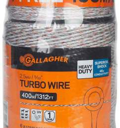 turbo wire 1312 328 free item  [ 740 x 1200 Pixel ]