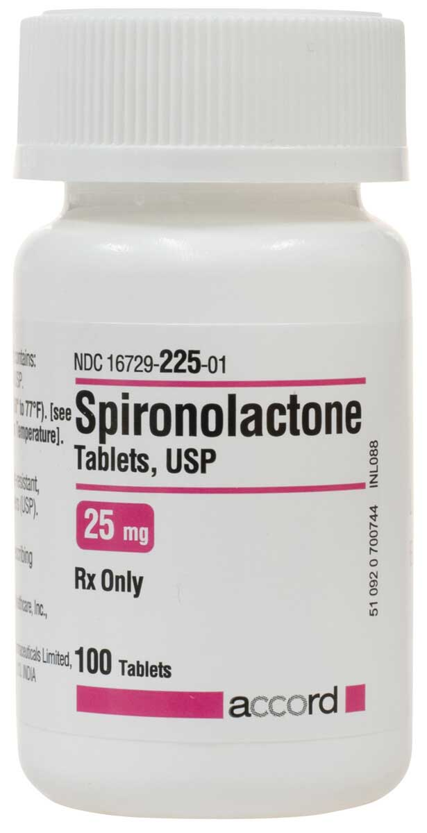 Spironolactone Tablets for Dogs and Cats Generic brand my