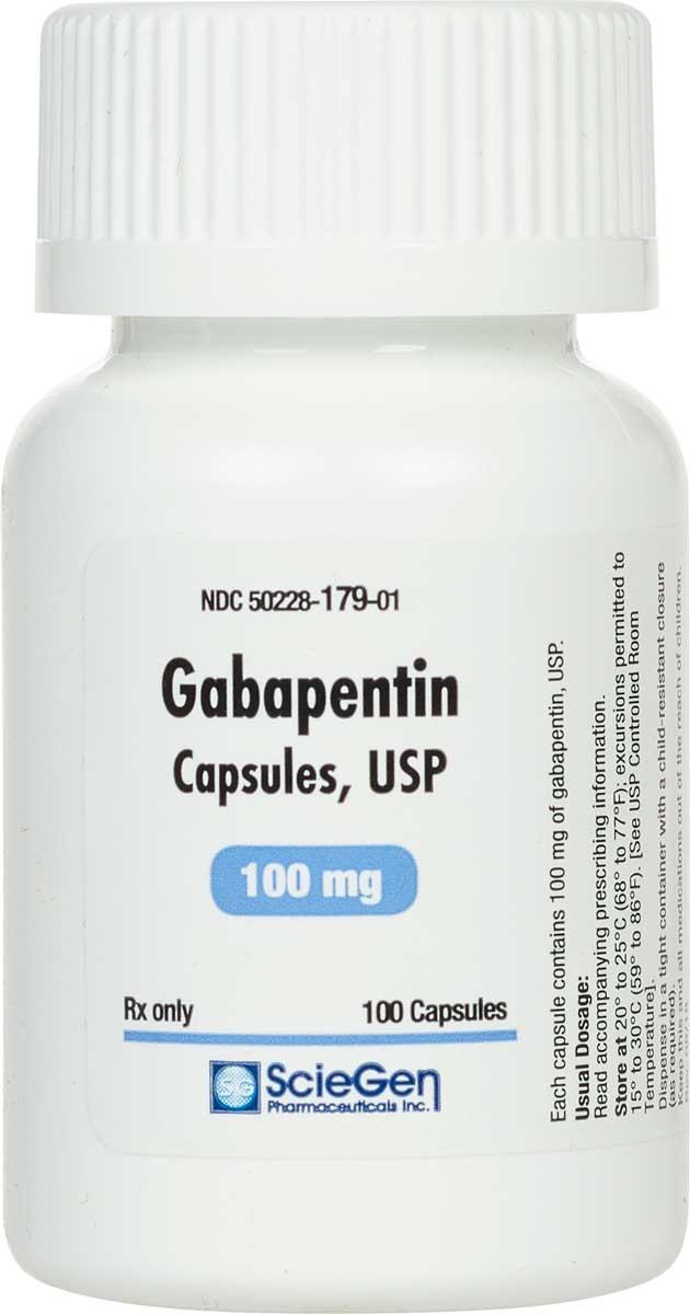 Buy Gabapentin