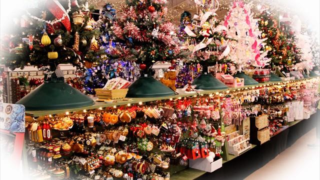 Christmas Ornament Lights