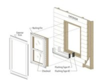 How to pick the right window frame for replacement