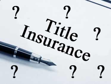 What is Title Insurance and why do I need it?
