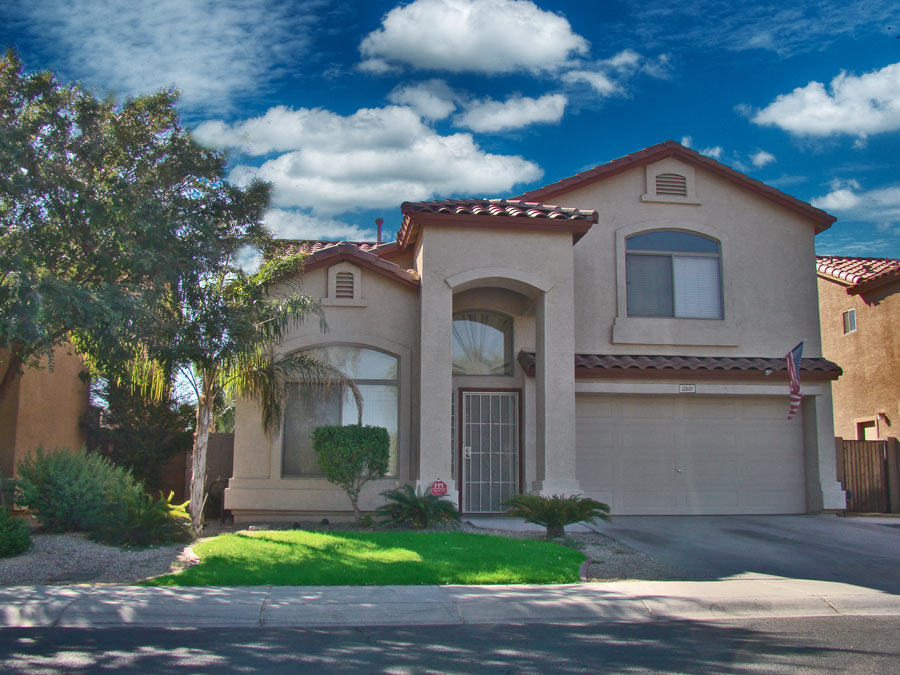 Picture of home in Litchfield Park