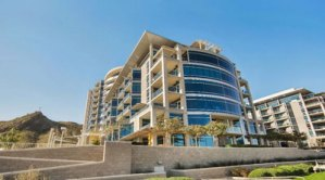 Front image of Condos for Sale in Tempe AZ in Bridgeview. Bridgeview is one of the more exclusive Tempe Town Lake Condos