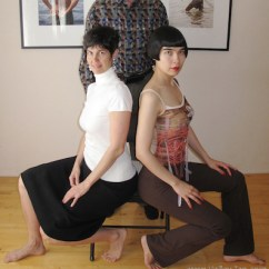 Posture Alignment Chair Fabric Desk Chairs With Arms The Zen Art Of Sitting