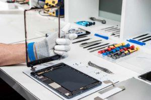 Выгодный экспресс сервис iPad в Праге