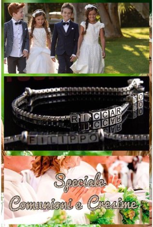 gioielli per le cerimonie