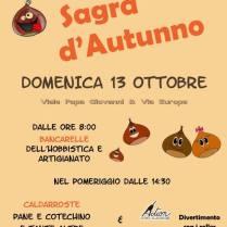 Sagra d'autunno 2019 - Almenno San Salvatore