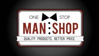 One Stop Man Shop