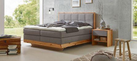 VALNATURA Betten für Ihr Schlafzimmer