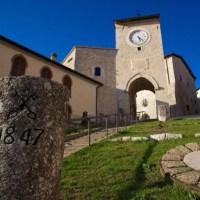 Natale ad alta quota, a Monteleone di Spoleto una comunità