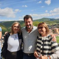 Cristina Sensi, Lega Valnerina, bene seconda Commissione regionale a Norcia