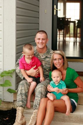 Austin VA Loans for Home Buyers