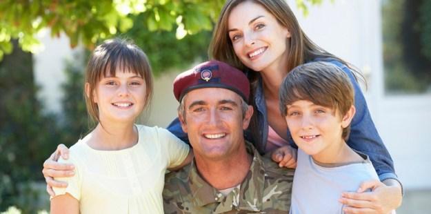 Enjoy Financing, Refinancing With VA Loan Missouri