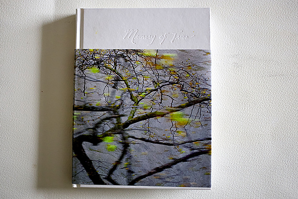 Kathryn Cook: Memory of Trees (Kehrer, 2013)