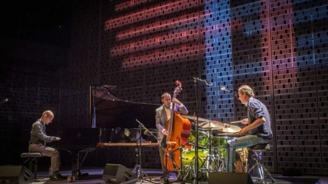 Kari Ikonen Trio, Jazz Finland Festival 2014