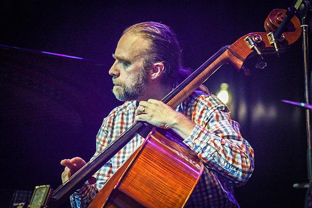 Ulf Krokfors - Yrjö 2015