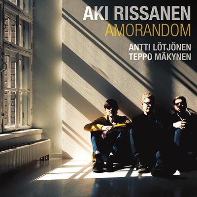 aki-rissanen-amorandom-cover