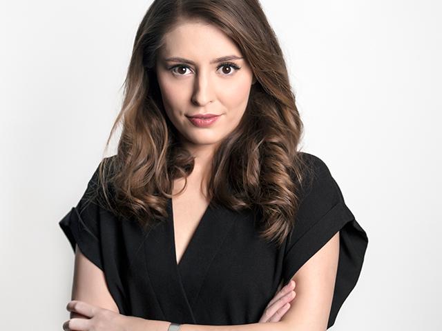 Elena Mindru. Kuva: Andrei Budescu