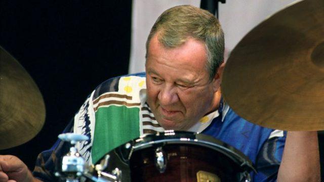 Fredrik Norén. Kuva: SVT