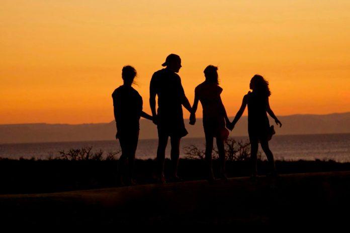 Familias y protección social