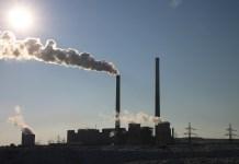 Gases de Efecto Invernadero GEI