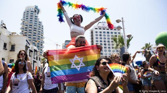 Mardi Gras Tel Aviv, 2017