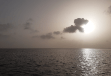 Consecuencias en la salud del polvo de Sahara