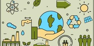 Entregas de UPS bajas en carbono
