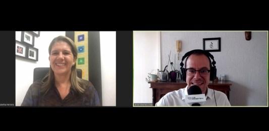 Valor Compartido Podcast Martha Herrera