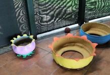 Bridgestone invita a mexicanos a reciclar llantas