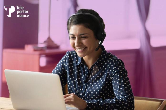 Teleperformance apoyando a las mujeres en México