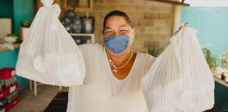 Grupo Coppel ayuda a quienes salvan vidas en Sonora
